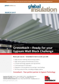 Global Insulation Section - March 2017