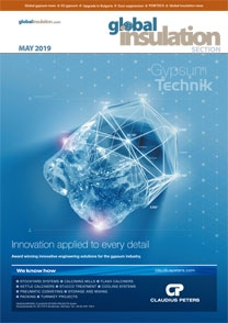 Global Insulation Section - May 2019