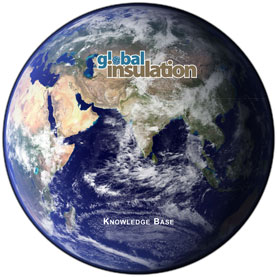 Global Insulation Knowledge Base